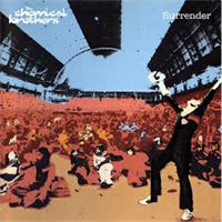 CHEMICAL BROTHERS: SURRENDER 2LP