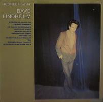 LINDHOLM DAVE: HUONEET 6 & 14