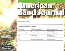AMERICAN BAND JOURNAL No 296 - 299