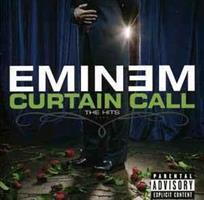EMINEM: CURTAIN CALL-THE HITS 2LP