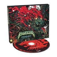 KILLSWITCH ENGAGE: ATONEMENT-DIGIPACK CD