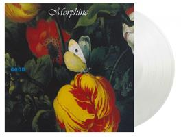 MORPHINE: GOOD-COLOURED LP