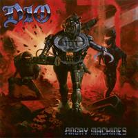 DIO: ANGRY MACHINES LP