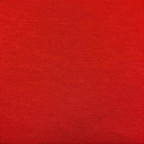 Viscose jersey tomato 0883-86