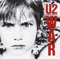 U2: WAR-REMASTERED