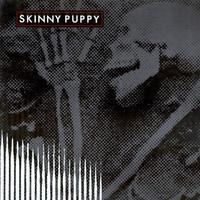 SKINNY PUPPY: BITES LP