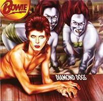 BOWIE DAVID: DIAMOND DOGS LP