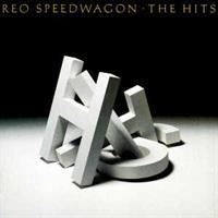 REO SPEEDWAGON: THE HITS