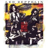 LED ZEPPELIN: HOW THE WEST WAS WON-REMASTERED 4LP