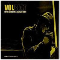 VOLBEAT: GUITAR GANGSTERS & CADILLAC BLOOD