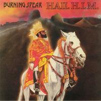 BURNING SPEAR: HAIL H.I.M. LP