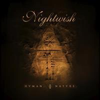 NIGHTWISH: HUMAN. :II: NATURE. 2CD