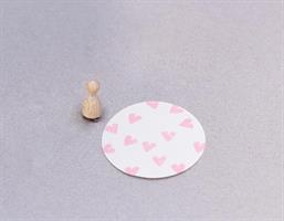 Stempel Mini Hjerte Sweetheart