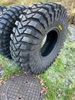 Trepador 42X14.50-17 123K MAXXIS M8060 COMP