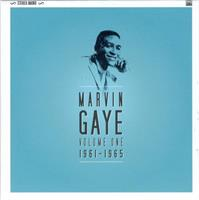 GAYE MARVIN: VOLUME ONE 1961-1965 7CD