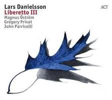 DANIELSSON LARS/ÖSTRÖM/PRIVAT/PARRICELLI: LIBRETTO III LP (FG)