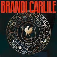 CARLILE BRANDI W. SOUNDGARDEN: A ROOSTER SAYS-BLACK & YELLOW 12