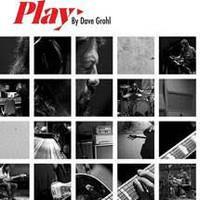 GROHL DAVE: PLAY LP