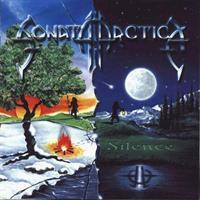SONATA ARCTICA: SILENCE-KÄYTETTY CD (SPINEFARM 2001)