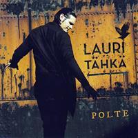 TÄHKÄ LAURI: POLTE-KÄYTETTY CD