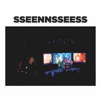 CIRCLE: SSEENNSSEESS