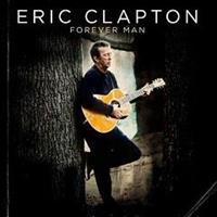 CLAPTON ERIC: FOREVER MAN 2CD