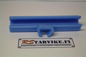 Karmisuojafoam U45, 35-45mm  2m  90 kpl/ltk