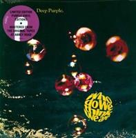 DEEP PURPLE: WHO DO WE THINK WE ARE-LIMITED PURPLE LP