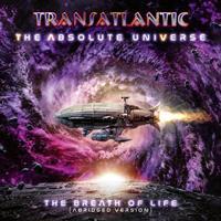 TRANSATLANTIC: THE ABSOLUTE UNIVERSE-THE BREATH OF LIFE 2LP+CD
