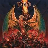 DIO: KILLING THE DRAGON 2CD