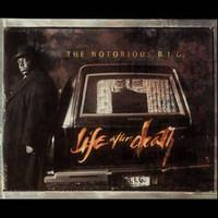 NOTORIOUS B.I.G.: LIFE AFTER DEATH 3LP