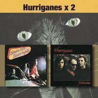 HURRIGANES: SEVEN DAYS, SEVEN NIGHTS / FORTISSIMO 2CD