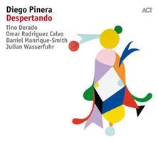 PINERA DIEGO: DESPERTANDO (FG)