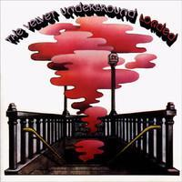 VELVET UNDERGROUND: LOADED-COLORED LP