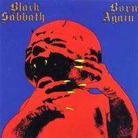 BLACK SABBATH: BORN AGAIN-KÄYTETTY CD