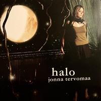 TERVOMAA JONNA: HALO-KÄYTETTY CD