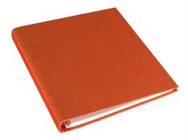 Fotalbum Duo Orange