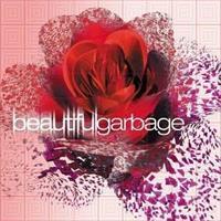 GARBAGE: BEAUTIFULGARBAGE-KÄYTETTY CD (MUOVEISSA!)