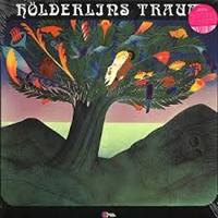 HÖLDERLIN: HÖLDERLIN'S TRAUM LP