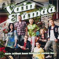 VAIN ELÄMÄÄ-KAUSI 1-KÄYTETTY CD