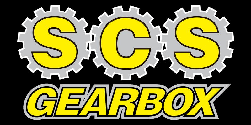 SCS gearbox