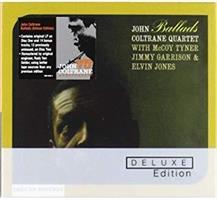 COLTRANE JOHN: BALLADS-DELUXE 2CD