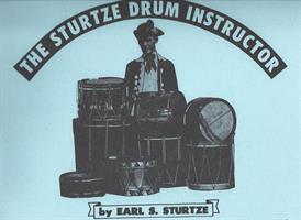 THE STURTZE DRUM INSTRUCTOR