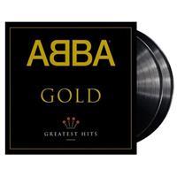 ABBA: ABBA GOLD 2LP