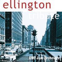 UMO JAZZ ORCHESTRA: DUKE ELLINGTON-HOMAGE