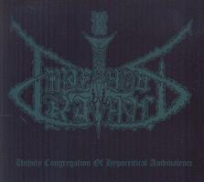IMPETUOUS RITUAL: UNHOLY CONGREGATION OF HYPOCRITICAL AMBIVALENCE