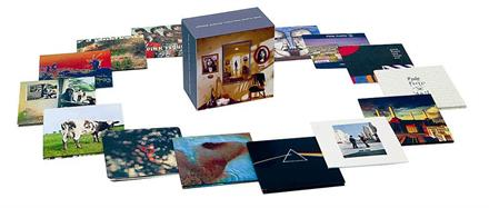 PINK FLOYD: OH BY THE WAY-BOX SET 15CD