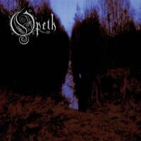 OPETH: MY ARMS YOUR HEARSE-BLUE/YELLOW 2LP