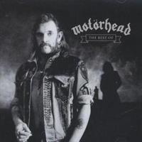 MOTÖRHEAD: BEST OF MOTÖRHEAD-KÄYTETTY 2CD