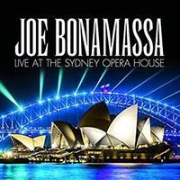 BONAMASSA JOE: LIVE AT THE SYDNEY OPERA HOUSE 2LP